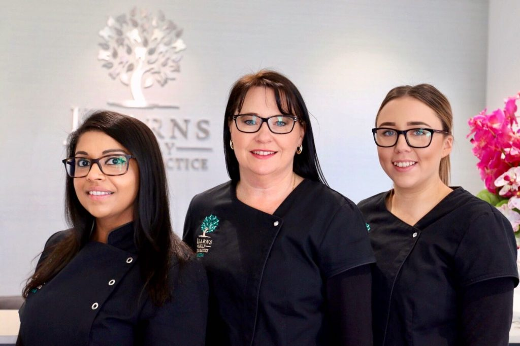 Kearns Family Dental Team