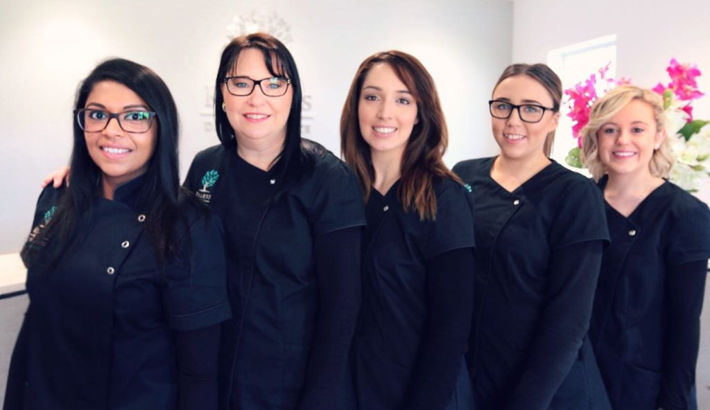 Kearns Family Dental Team - Full